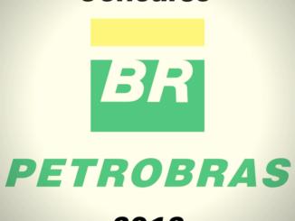 Concurso Petrobras 2018 - Inscrições Abertas