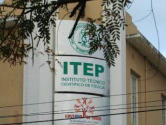 Concurso público ITEP RN