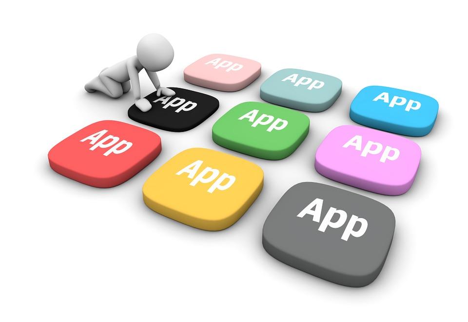 aplicativos para concurso público