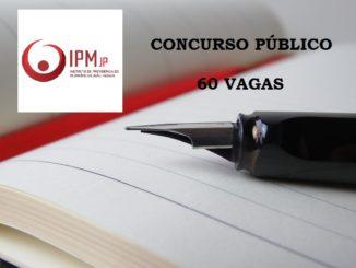 concurso IPM de João Pessoa