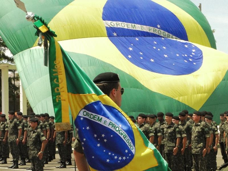 42a6db6125 Concurso Exército Brasileiro - 75 vagas abertas