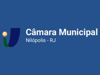Concurso público Câmara de Nilópolis