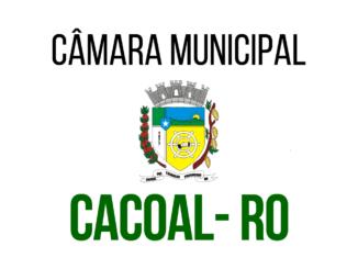 concurso público da câmara municipal de cacoal