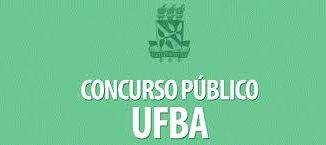 concurso público ufba