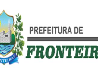 concurso prefeitura de fronteiras
