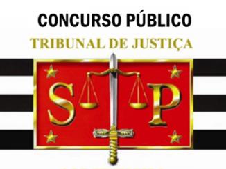 concurso tribunal de justiça do estado de são paulo