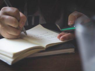 Estudos online para concurso