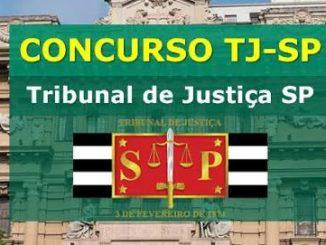 Concurso público TJ abre inscrições até 17.05.17