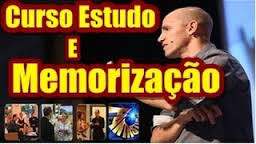 Método de Memorização Renato Alves